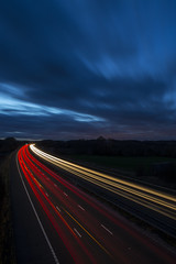 33/365 (764) (explored) (mwhcvt) Tags: uk longexposure light cars tourism night clouds speed canon fun lights amazing movement long exposure neon nightlights power traffic motorway unitedkingdom stripes trails fast potd trail nighttime nightime freeway 5d lighttrails colourful dslr warwick warwickshire goldenhour neons m40 lightstreaks traffictrails lighttrail 2470mm lightstream cloudmovement traffictrail trafficstreaks hancox trafficstream 5dmkiii 5dmk3 5d3 mwhcvt matthewhancox 5diii warwickshiretourism goldenhourtrails goldenhourstreaks