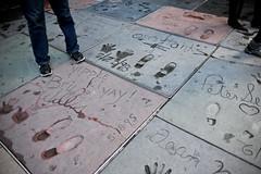 Grauman's Chinese Theatre, Hollywood Blvd (Nazra Zahri) Tags: california usa holiday losangeles nikon footprints nikkor handprints 28200mm 28200mmf3556g 2013 d700