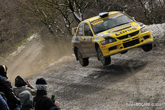 Baldacci - Ronde della Val D'Orcia 2013 (Boga85) Tags: rally terra raceday fulvio radicofani 2013 bogani boga85 rondedellavaldorcia