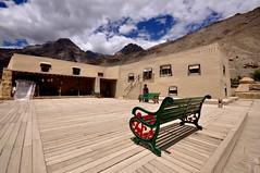 SPI_181 (soggy_3_16) Tags: spiti himalayas landscape nikon d90 tabo monastery