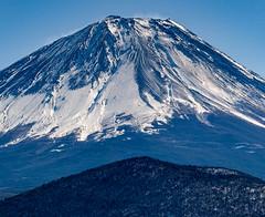 2016 January Fuji (shinichiro*) Tags: 20160125sdim0296 2016 crazyshin sigmasd1merrill sd1m sigma18300mmf3563dcmacrooshsm fuji daylight  yamanashi japan january winter snow