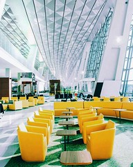 T3U BOARDING LOUNGE (36) (MYW_2507) Tags: airport bandara soetta cgk shia soekarnohatta cengkareng jakarta boardinglounge t3u terminal3 expansion