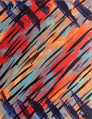 unconventionalpaintings.com (unconventional_paint) Tags: acrylic acrylicpainting abstract abstractart abstractpainting paint painting canvas art artwork artistsofflickr modern modernart contemporary contemporaryart fineart homedecor wallart lasvegasart lasvegasartist gallery