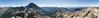 Ingalls Summit Pano (brookpeterson) Tags: teanaway mtstuart stitchedpano hugin