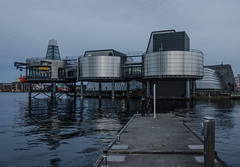 The Oil Museum (AstridWestvang) Tags: architecture building harbour museum rogaland stavanger