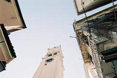 Old Town #01 (Eveans Mellonie) Tags: kerkyra corfu corfiot greece oldtown island churchtower