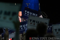 Trump Clive Iowa (9/13/16) (Max Goldberg) Tags: donald trump hillaryclinton clive iowa desmoines republican presidential candidate donaldtrump makeamericagreatagain america president deplorable economy national security jobs