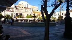 Plaza del Cabildo - Sanlcar de Barrameda (La Orden del Camino) Tags: laordendelcamino sanlucardebarrameda
