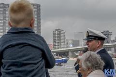 Wereldhavendagen (World Port Days) 2016 (Erwin van Maanen) Tags: wereldhavendagen worldportdays haven port puerto rotterdam maas nautisch marine nederland netherlands holanda kroonenvanmaanenfotografie erwinvanmaanen nikond800 wilhelminapier erasmusbrug
