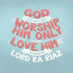 #QuoteoftheDay 'God is not really happy if you worship him only. You should love him more than you worship him.' - Lord Ra Riaz Gohar Shahi   #LordRaRiaz #RiazAhmedGoharShahi #GoharShahi #innerpeace #wisdom #enlightenment #quote #quotes #heart #important (mohsingy1) Tags: god spirituality bestoftheday worship thedesigntip quotes instapic godslove quote thedailytype enlightenment allshots meditate higherconsciousness realtalk photooftheday innerpeace picoftheday lovequotes wisewords important spiritualawakening heart lordrariaz goharshahi quoteoftheday riazahmedgoharshahi supplyanddesign instaquote wisdom