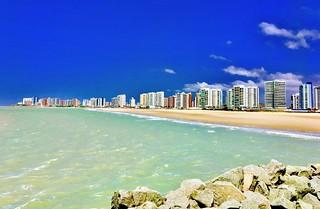 Blue love 💙💙💙 #saoluis #maranhao #brasil