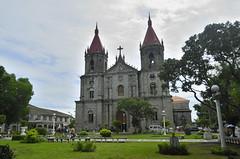 Molo Church (Ron27ald) Tags: church iloilo philippines d7000 nikon outdoor simbahan architecture building