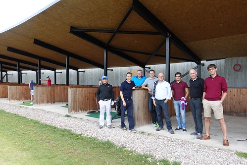 Networking golf (5)