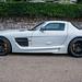 2014 Mercedes Benz SLS AMG Black Series