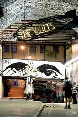 The eyes have it (Bob the Binman) Tags: nikon d7100 graffiti london waterloo lambeth grime urban hccc leakestreet padst www londonist