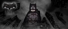 LEGO-Telltale Games Batman (I P R I M E I) Tags: lego batman dc telltale games realm shadows children arkham custom moc
