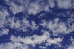 Sky map. (ramirofmunicoy) Tags: sky cielo nubes clouds celeste blanco argentina buenos aires nikon colores formas d5100