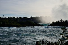Niagra_Falls_094 (bfaling) Tags: niagara falls erie county new york ontario river water nature tourist trap commercial mist urban border international waterway boats tourists view autumn 2016