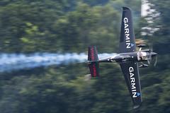 RU30 (MK16photo) Tags: nikon nikond7100 d7100 cropsensor dx apsc markkolanowski mkphoto mk16photo sigma sigma150600 sigma150600s sigma150600sport 150600 telephoto zoom 150600mmf563dgoshsm|s redbull airrace redbullairrace redbullairraceascot ascot uk unitedkingdom england ascotracecourse low fast plyon extreme aerobatics red bull air race london greatbritain gb airshow smokeon berkshire propblur 2016 plane airplane aircraft flying aviation avgeek petemcleod pete mcleod can canada canadian 84 edge 540 v3 edge540 edge540v3 garmin virb