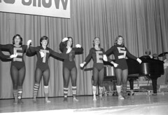 Gong Show (bloewy) Tags: