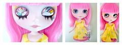 Custom #8: Kawaii girl