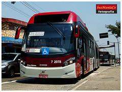 DSC02355 (busManíaCo) Tags: bus buses volvo sony millennium caio ônibus autobus brt autocarro busmaníaco