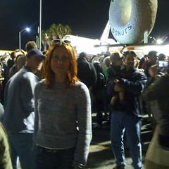 2012-10-12 19.48.49 (Natasha72) Tags: california copyright october space shuttle 12 prophet tatiana 2012 westchester endeavor