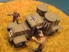 Captured Austin armoured car 3rd series (Panzertaucher) Tags: history germany booty worldwarone greatwar armour armouredcar