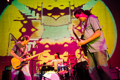 Meat Puppets @ Austin Psych Fest 5 by Pooneh Ghana