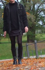 It`s me, to have a walk in Autumn, time for boots, skirt and tights in the park (schwalbe73) Tags: travel autumn party summer people music woman holiday selfportrait man men nature public stockings girl car fashion rock angel germany outside town dance shoes girlfriend view legs boots cd mini tights skirt daily business jeans journey hosiery opaque shorts bermuda uni stocking engel pantyhose unisex crossdresser nylon fatal streetview beine nylons ballett sensation hotpants strumpfhose minirock stiefel wolford collant blacktights strmpfe jeansshorts sheertights wooltights publicview streettight strumpbyxor feinstrumpfhose