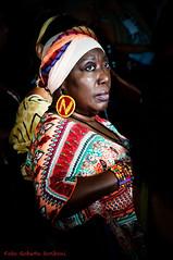 Si, soy yo (Roberto Scriboni Photography) Tags: portrait woman black color donna mujer nikon colombia colore retrato negro ritratto nero indigenous 18105 indigena d90 indigeno afrocolombiana