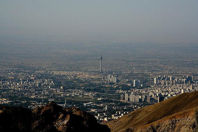 иран, тегеран, дербенд, iran, tehran