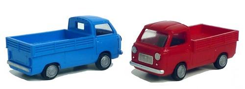 Co.Met Fiat 850 T