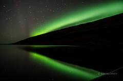 Haukadalsvatn III (SteinaMatt) Tags: matt lights iceland nikon 28 nikkor northern ísland 1755 haukadalur steinunn norðurljós steina vesturland dalir d7000 matthíasdóttir dalabyggð