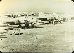 Foggia Italy photo from L. Murray (San Diego Air & Space Museum Archives) Tags: airplane aircraft aviation b17 boeing bomber flyingfortress militaryaviation worldwartwo foggia boeingb17 19411945 boeingflyingfortress b17flyingfortress boeingb17flyingfortress foggiaitalyphotofromlmurray