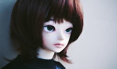 Attention (tuppi(   ` )) Tags: ball louis doll bjd ws tf jointed bluefairy tinyfairy