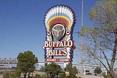 02. Buffalo Bill's, Primm, Nevada, October 2012 (BlightProductions) Tags: life new vegas real buffalo buffalobills bills nevada whiskey petes fallout in primm inreallife whiskeypetes falloutnewvegasinreallife