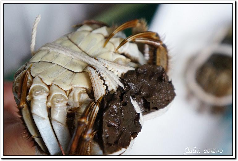 明水露大閘蟹 (2)