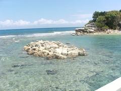 Natures Formation (ScarletRedishrack) Tags: rocks shallowwaters