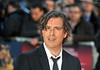 Brett Morgen 56th BFI London Film Festival: 'Rolling Stones - Crossfire Hurricanes', gala screening held at the Odeon Leicester Square - Arrivals. London, England