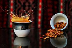 Arabic coffee (7LM) Tags: coffee  cofe