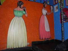006887 - Madrid (M.Peinado) Tags: madrid copyright espaa spain restaurante olympus escaleras 2012 comercio comunidaddemadrid lamordida 20102012 olympussp800uz comidasybebidasdemxico octubrede2012