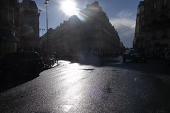 sun w (lux fecit) Tags: sun paris counterlight