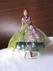 Anja by Jason Wu (Dkell12) Tags: fashion dolls convention royalty anja