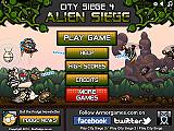 城市突擊隊4:外星圍攻(City Siege 4 - Alien Siege)