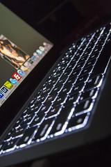 Keys (Bridge Computers) Tags: apple keys keyboard photshop macbook