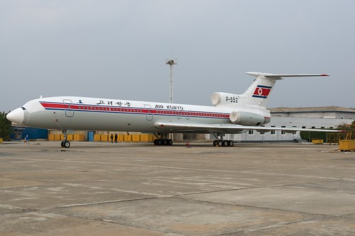 Flickriver Pyongyang Sunan International Airport Fnj Pool