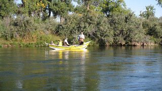 Montana Fishing Lodge - Bighorn River 15