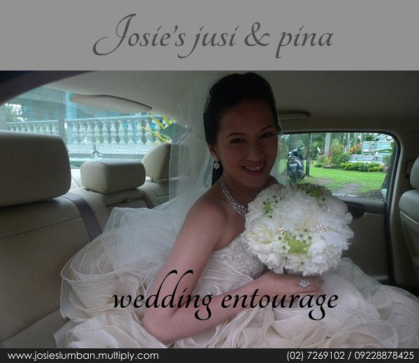 Pina Wedding Gown: The World's Best Photos By Josies Brand Of Gowns And