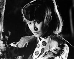 Shihomi Etsuko 志穂美 悦子